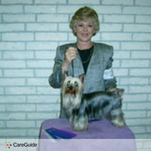 Pet Care Provider Linda Osteen's Profile Picture