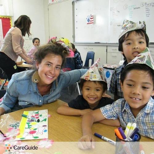 Child Care Provider Josefina T's Profile Picture
