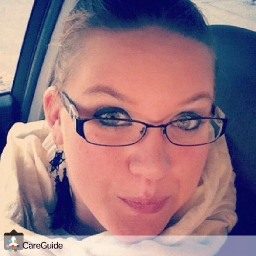 Pet Care Provider Anna Mardirosian's Profile Picture