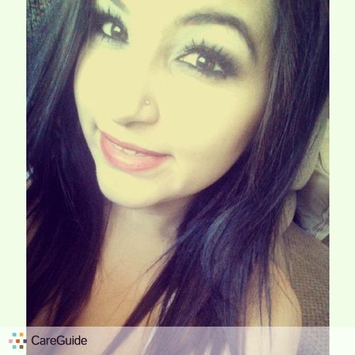 Child Care Provider Kayla Analla's Profile Picture