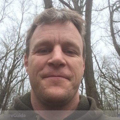 Handyman Provider Shawn Nevonen's Profile Picture