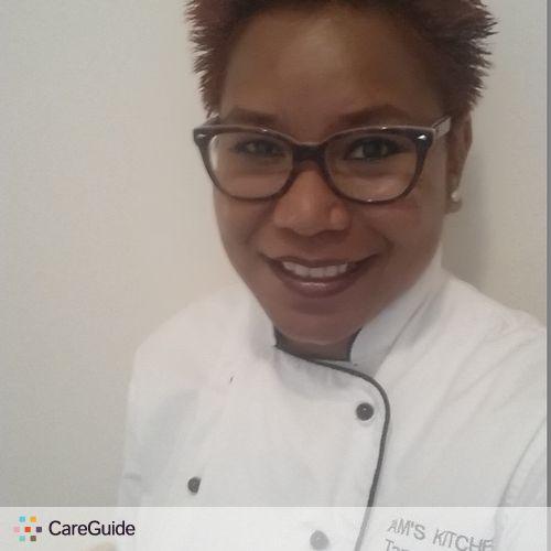 Chef Provider Tamara M's Profile Picture
