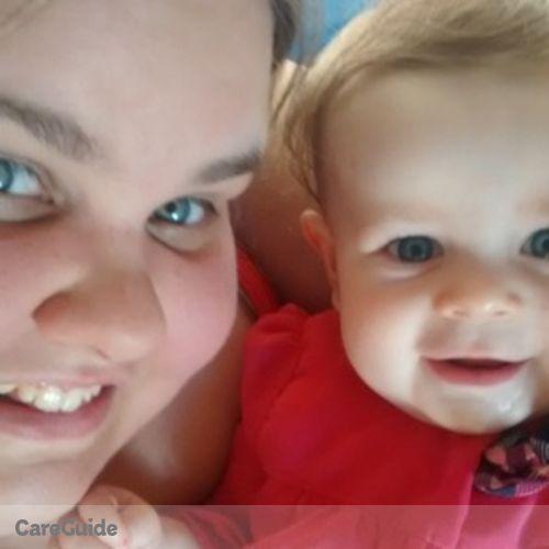 Child Care Provider Kati C's Profile Picture