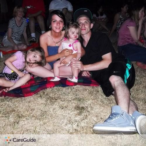 Child Care Provider Maggie Sirbu's Profile Picture