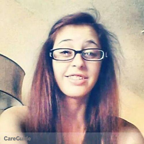 Child Care Provider Caitlin Collins's Profile Picture
