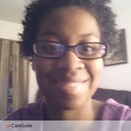 Housekeeper Provider Jasmine Henley's Profile Picture