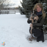 Dog Walker, Pet Sitter in Crystal Lake