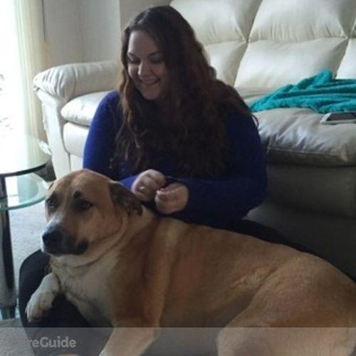 Pet Care Provider Leah Plecash's Profile Picture