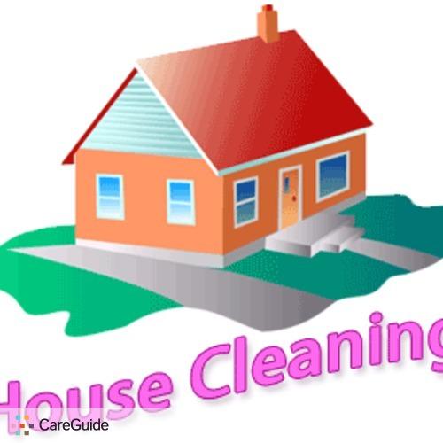 Housekeeper Provider Adelina Merida's Profile Picture
