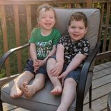 Nanny needed for vibrant twin toddlers!