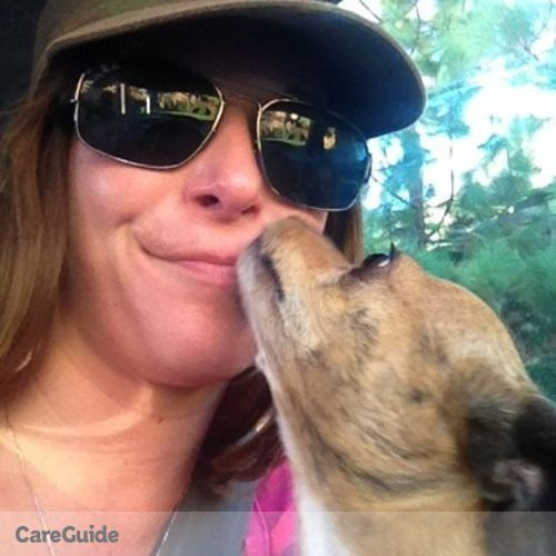 Pet Care Provider Jill Davison's Profile Picture