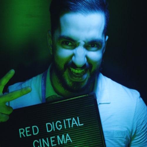 Videographer Provider Samir R's Profile Picture