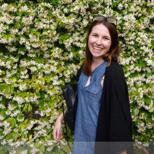 Pet Care Provider Andrea Ares's Profile Picture