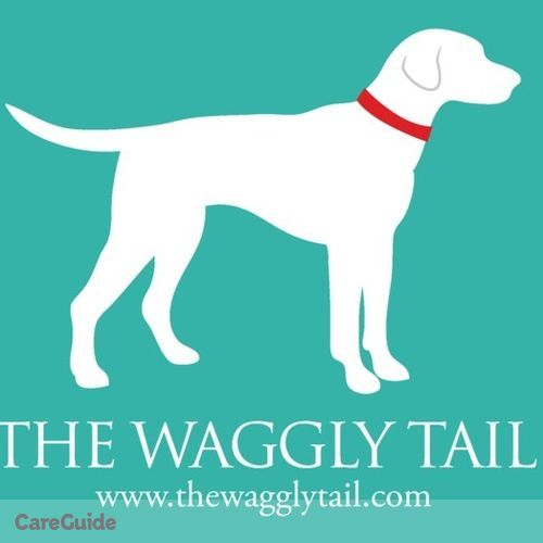 Pet Care Provider The Waggly Tail L's Profile Picture