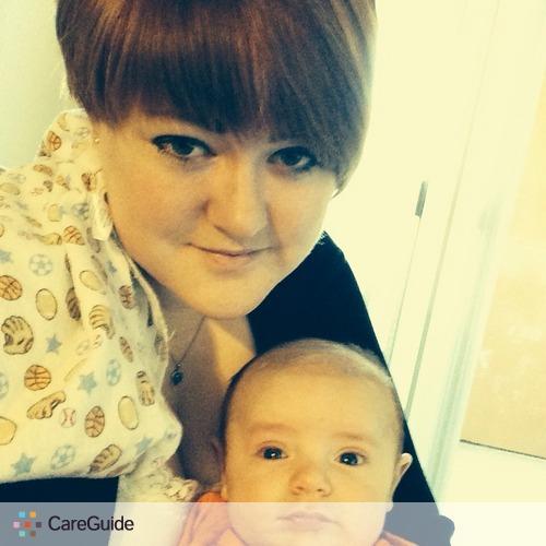 Child Care Provider Taylor T's Profile Picture
