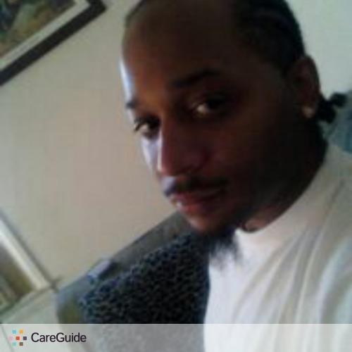 Handyman Provider Marcus R's Profile Picture