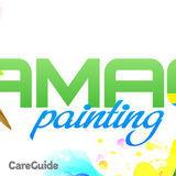 Painter in Smyrna