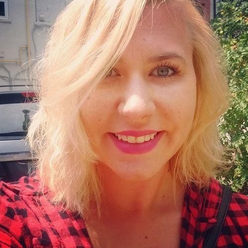 Canadian Nanny Provider Alisha Appleton's Profile Picture
