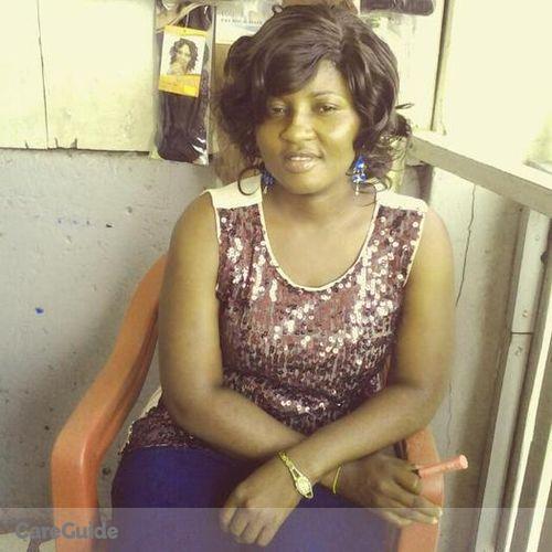 Canadian Nanny Provider Rahina Kuboni's Profile Picture