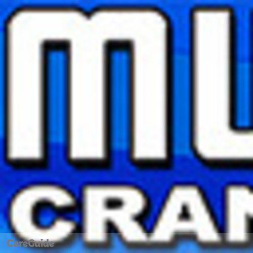 Engineer Job Munck Cranes Inc.'s Profile Picture