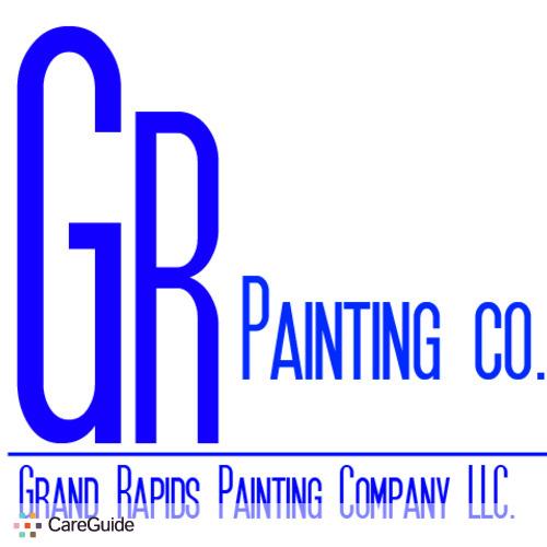 Painter Provider Matt Grzeszak's Profile Picture