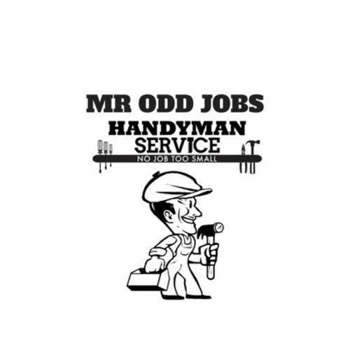 Handyman Provider Mr Odd Jobs Handyman Services's Profile Picture
