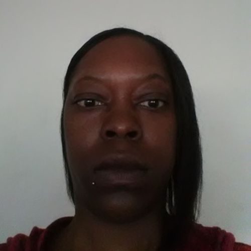 Housekeeper Provider Tamika Booth's Profile Picture