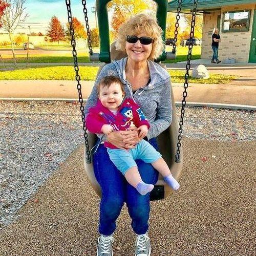 Child Care Provider Karen B's Profile Picture
