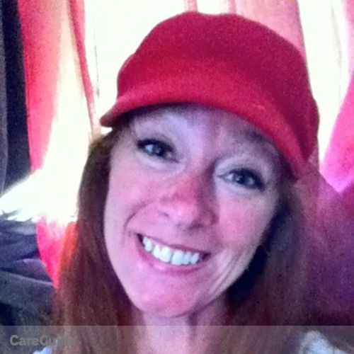 House Sitter Provider StacyLynn S's Profile Picture