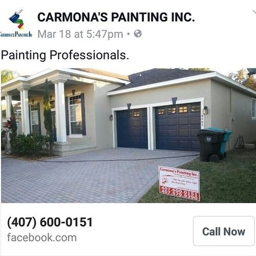 Painter Provider Carmona's Painting I Gallery Image 1
