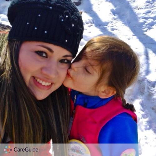 Child Care Provider Fernanda C.'s Profile Picture
