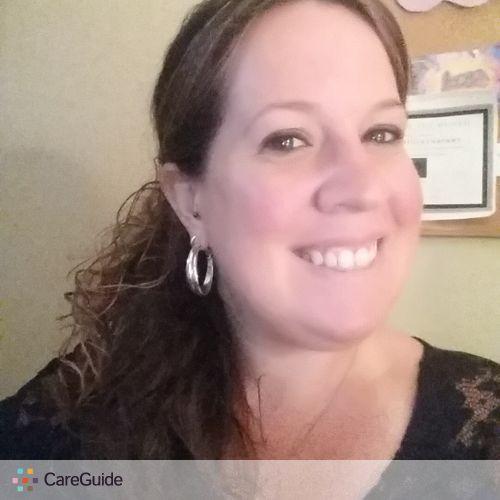 Child Care Provider Jennifer Ford's Profile Picture