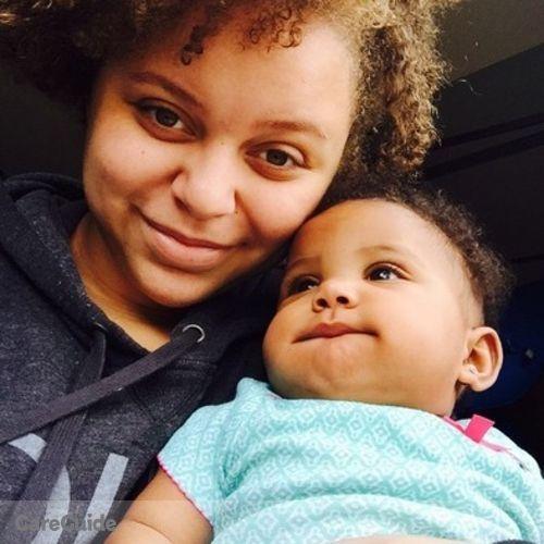 Child Care Provider Jocelyn Thomas's Profile Picture