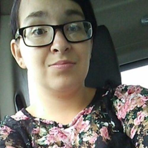 Child Care Provider Carlie Bingaman's Profile Picture