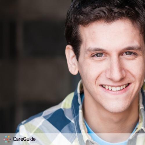 Tutor Provider Michael M's Profile Picture
