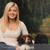 Dog Walker, Pet Sitter in Rochester