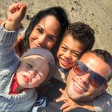 WHITBY ON - LIVE-IN/POSSIBLE LIVE-OUT energetic Nanny needed for fun family of 4!