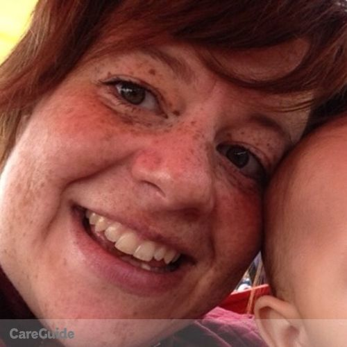 Canadian Nanny Provider Judith Bachand's Profile Picture
