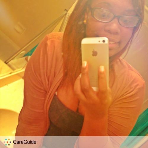 Child Care Provider Kelli Asberry's Profile Picture