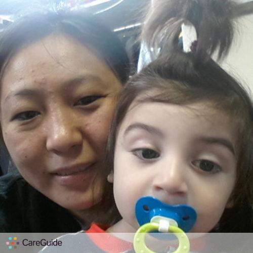 Child Care Provider Tenzin Dechen's Profile Picture