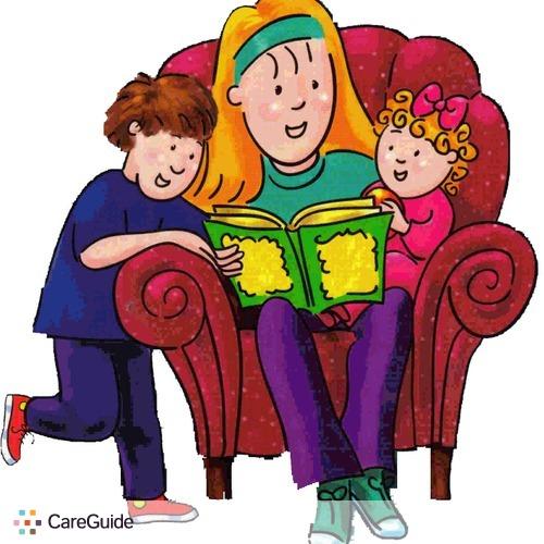 Child Care Provider Shaida B's Profile Picture
