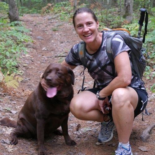 Pet Care Provider suzanne w's Profile Picture