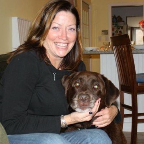Pet Care Provider Sue G's Profile Picture