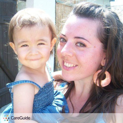 Child Care Provider Ernesztina Jusztin's Profile Picture