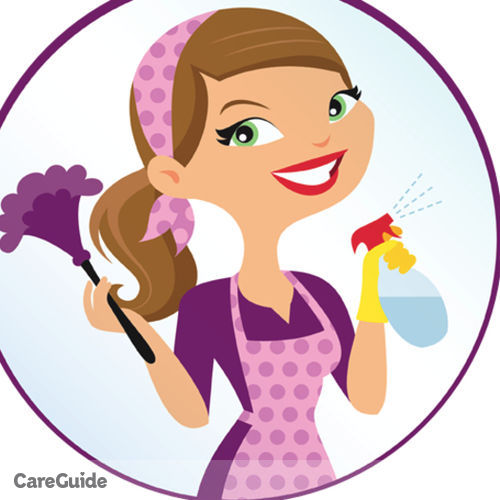 Housekeeper Provider L & A Sparkly Clean's Profile Picture