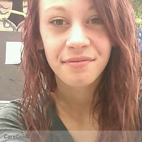 Child Care Provider Angel Foster's Profile Picture