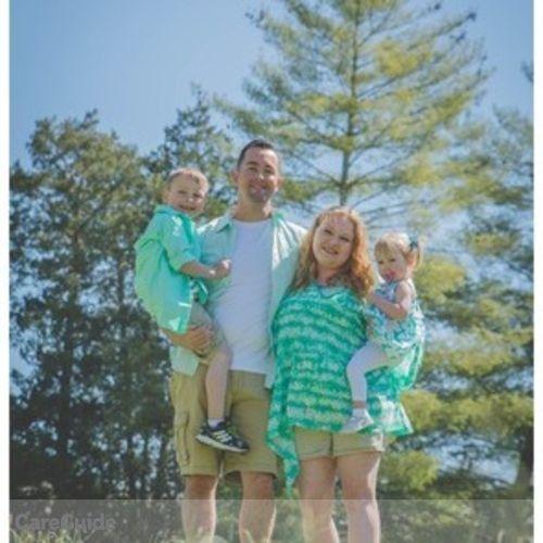 Child Care Provider Amanda Bailey's Profile Picture