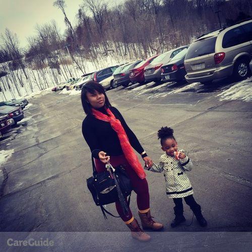 Child Care Provider Victoria Malone's Profile Picture