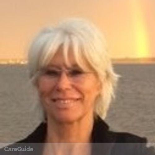 Canadian Nanny Provider Yolanda Williamson's Profile Picture