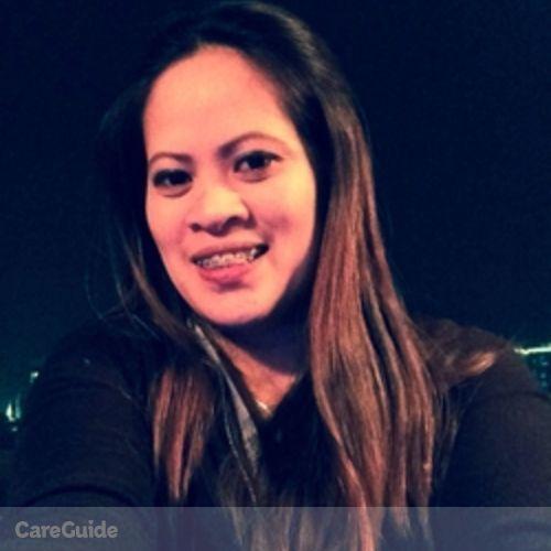 Canadian Nanny Provider Maja C's Profile Picture